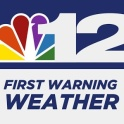 NBC 12 First Warning Weather