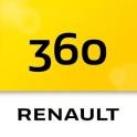 Configurateur Renault Algérie.