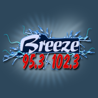 95.3 & 102.3 The Breeze