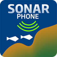 SonarPhone by Vexilar