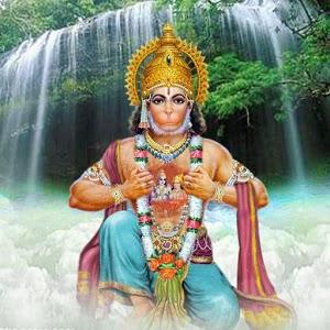 Hanuman HD Live Wallpaper - Android Informer. Lord Hanuman ...