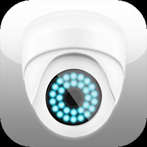 Surveillance IP-Cam WardenCam