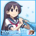 Vuvuzela Girl