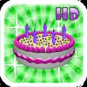 Cake Design HD - Maker Bake