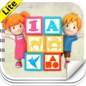 Kids Preschool Games ABC Lite