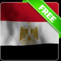 Egypt flag lwp Free