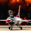 F-16 Fighting Falcon PRO