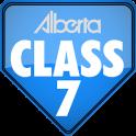 Class 7 Alberta Driving Test