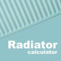 Radiator / BTU Calculator