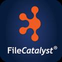 FileCatalyst Upload