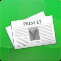 Press LT