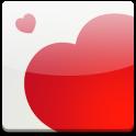 Contact HD Widgets: Love