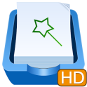 File Expert HD with Clouds
