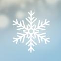 Xperia™ Winter Snow Theme