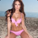 Hottest Girls in Bikinis