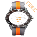 Watch Widget free clock style