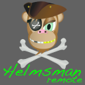 Helmsman Remote