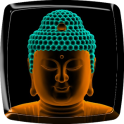 Buddha Live 3D Wallpaper