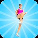 Latin Dance Exercise Workout