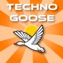 Techno Goose