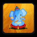 Lord Ganesha HD Live Wallpaper