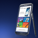 Galaxy Note II Retail Mode Can