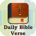 Daily Bible Verse - GodBlessU