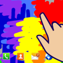 Finger Painting Live Wallpaper