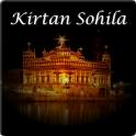 Kirtan Sohila Audio and Lyrics