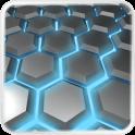 Next Honeycomb Live Wallpaper