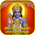 Ram Aarti And 3D Temple