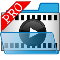Folder Video Player - PRO