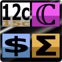 Scientific/Financial RPN calc
