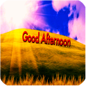 Good Afternoon SMS With Images