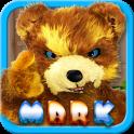Talking Mark Bear