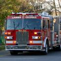 Fire Department Abbreviations