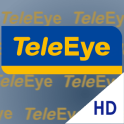 TeleEye iView HD for Tablet