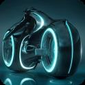 Super Motorbike Live Wallpaper