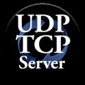 UDP TCP Server - No Ads