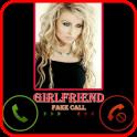 Sexy Girlfriend Fake Call