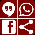 Mensagens Prontas p/ celular