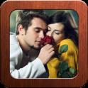 Lovely Couple Photo Frames