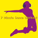 7 Minute Dance Workout