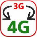3G to 4G converter prank