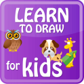 Children learn to draw free
