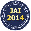 VI Jornadas JAI 2014