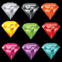 Diamond for dash