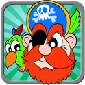 The Pirates - Toddlers Game