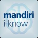 mandiri i-know