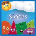 Kids Game - Guess The Shapes